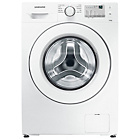 more details on Samsung WW70J3283KW 7Kg 1200 Spin Washing Machine - In Store