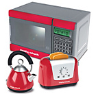more details on Casdon Morphy Richards Toy Microwave/Kettle and Toaster.