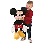more details on Mickey Mouse Soft Toy - Large.