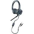 more details on Plantronics Audio 355 PC Headset EMEA