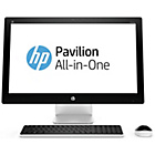 more details on HP Pavilion 27-n020na Pentium 27 Inch 8GB 1TB All in One PC