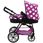 more details on ICOO Grow with Me Doll Stroller.