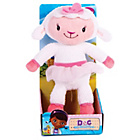 more details on Doc McStuffins Lambie Soft Toy - 10 inch.