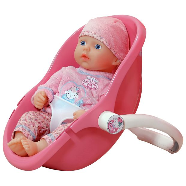 Buy My First Baby Annabell Comfort Seat at Argos.co.uk ...