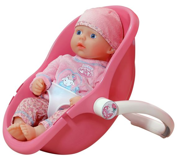 My First Baby Annabell Clothes Argos