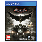more details on Batman Arkham Knight PS4 Game.