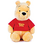 more details on Winnie the Pooh Soft Toy - 14 inch.