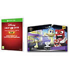 more details on Disney Infinity 3.0 Inside Out Xbox One Bundle.