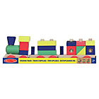 more details on Melissa and Doug Stacking Train.