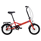 more details on Ford B Max 16 inch Folding Bike - Unisex.