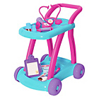 more details on Doc McStuffins Push Along Doctors Trolley.