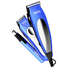 more details on Wahl 79305-3617X Deluxe Clipper Grooming Set.