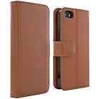 more details on Proporta Folio Case for iPhone 5 - Tan.