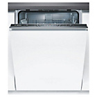 more details on Bosch SMV50C10GB Full Size Dishwasher - White/Exp Del.