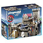 more details on Playmobil Royal Lion Knight's Castle.