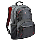more details on Port Houston 15.6 Inch Laptop Backpack - Black