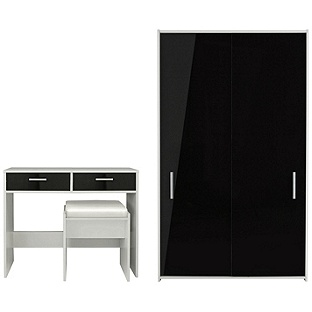 New Sywell Sliding Wardrobe Package
