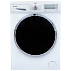 more details on Sharp ES-FD8145W5 8KG 1400 Spin Washing Machine.
