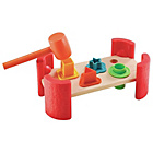 more details on Early Learning Centre Wooden Hammer Bench.
