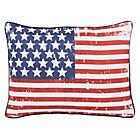 more details on Catherine Lansfield New York Stars and Stripes Cushion.