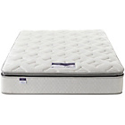 more details on Silentnight Miracoil Genna Memory Kingsize Mattress.