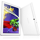 more details on Lenovo Tab 2 A10 Full HD 10 Inch 16GB Tablet - Pearl White.