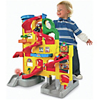 more details on Fisher-Price Little People Wheelies Stand 'N' Play Rampway.