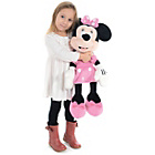 more details on Minnie Mouse Soft Toy - Large.