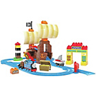 more details on Mega Bloks Thomas and Friends Hidden Treasure Adventures.