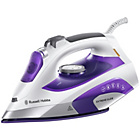 more details on Russell Hobbs Extreme Glide Steaming Clothes Iron 21530.