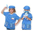 more details on Melissa and Doug Veterinarian Role Play Set.