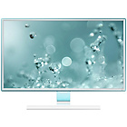 more details on Samsung 27 inch LS27E391HS PLS Monitor - White.