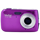 more details on Vivitar S126 16MP 4x Zoom Compact Digital Camera - Purple.