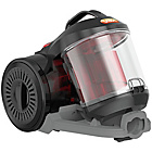more details on Vax C85-WW-Be Bagless Cylinder Vacuum Cleaner.