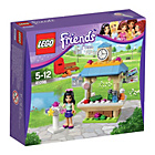 more details on LEGO® Friends Emma's Tourist Kiosk - 41098.