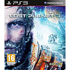 more details on Lost Planet 3 PS3 Game.