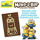 more details on Despicable Me Minions Make a Bar of Chocolate Playset.
