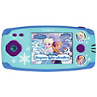 more details on Lexibook Disney Frozen Compact Cyber Arcade.