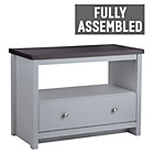 more details on Heart of House Westbury Coffee Table - Grey.