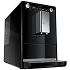 more details on Melitta Caffeo Compact Coffee Machine - Black.