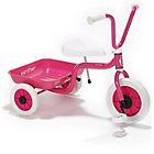 more details on Winther Tricycle - Pink.