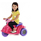 more details on Kids@Play Minnie Mouse Trike.