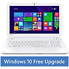 more details on Toshiba L50 15.6' Inch CI3 4GB 1TB Laptop - White.