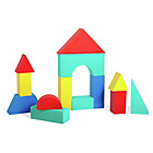 more details on Edushape Giant Foam Blocks - 16 piece Set.