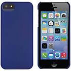 more details on Soft Feel Shell for iPhone 5 - Navy