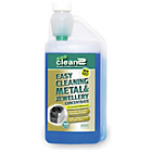 JPL Sea Clean 2 Jewellery Cleaner - 1 Litre.