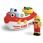 more details on WOW Toys Fire Boat Felix.