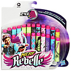 more details on Nerf Rebelle 24 Dart Refil.