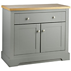 more details on Heart of House Westbury Small Sideboard Sage