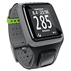more details on TomTom Runner GPS Watch - Dark Grey.